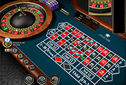 Roulette Royale 2016