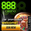 888 Roulette Royale casino